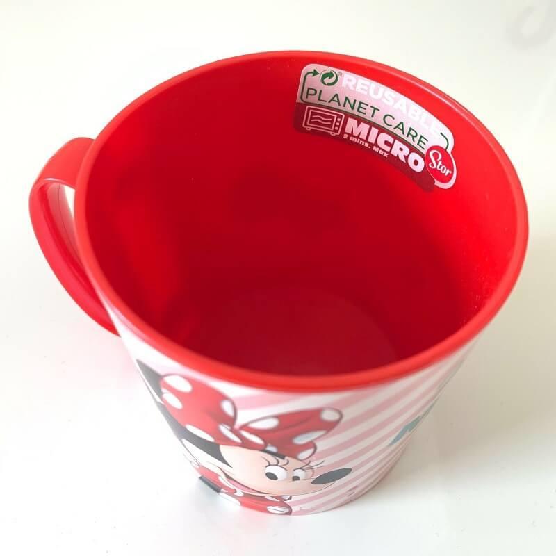 Mug minnie disney micro ondable