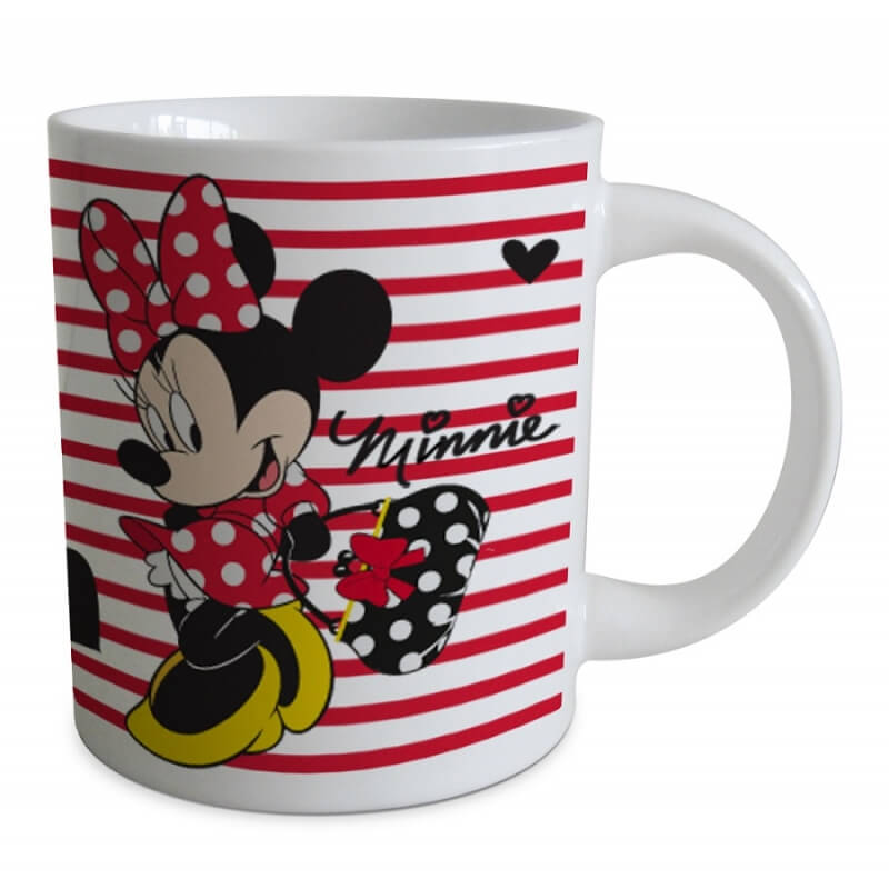 Mug minnie mouse disney