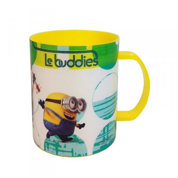 Mug micro-ondable Les minions