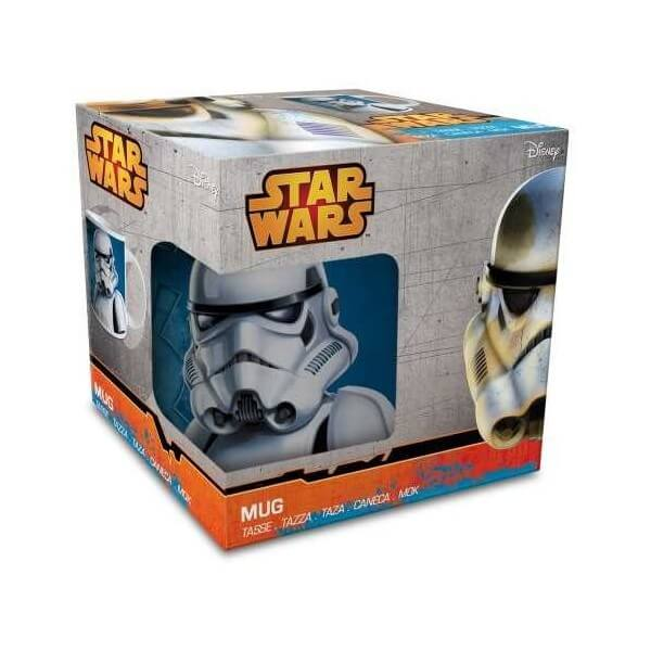 Mug star wars enfant