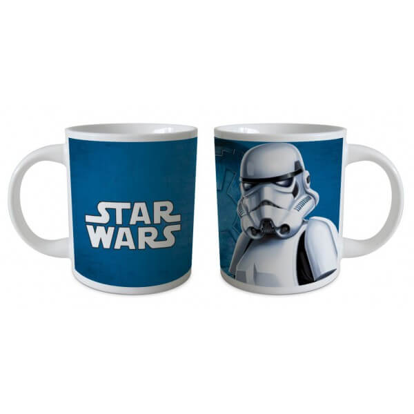 Mug starwars 237 cl en boite cadeau