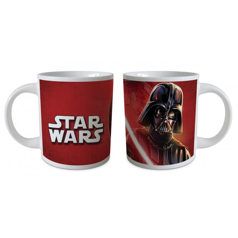 Mug tasse dark vador star wars