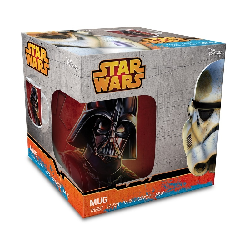 Mug tasse star wars licence officielle