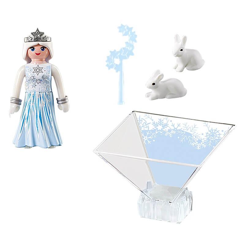 Pack playmobil princesse poussiere d etoiles