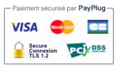 Paiement securise payplug 1