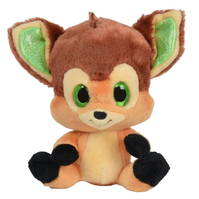 Peluche bambi disney glitzies