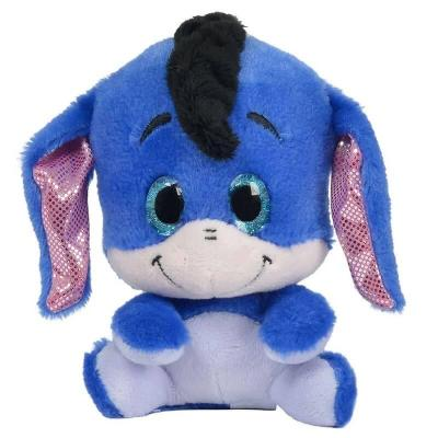 Peluche bourriquet disney glitzies