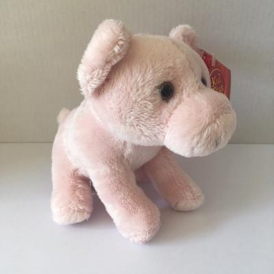 Peluche cochon Keel Toys