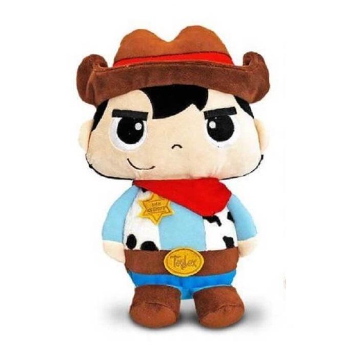 Peluche cowboy toybox keeltoys 1