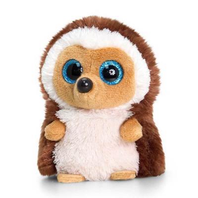 Peluche hérisson aux gros yeux Mini Motsu Keel Toys