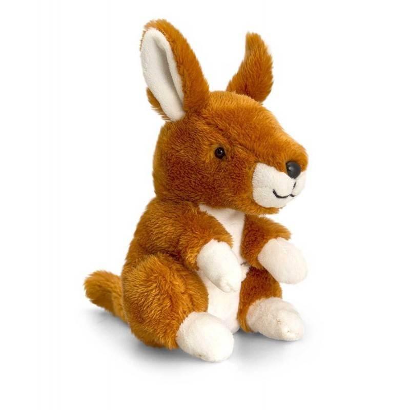 Peluche kangourou pippins keel toys