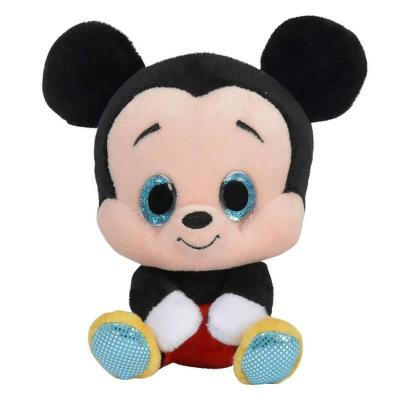 Peluche mickey glitzies disney