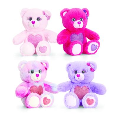 Offrez à votre enfant une peluche ours de grande qualité Keel Toys
