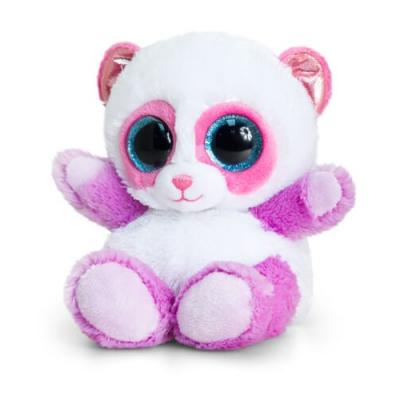 Peluche panda aux gros yeux Keel Toy's
