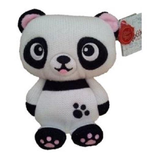 Peluche panda toy box