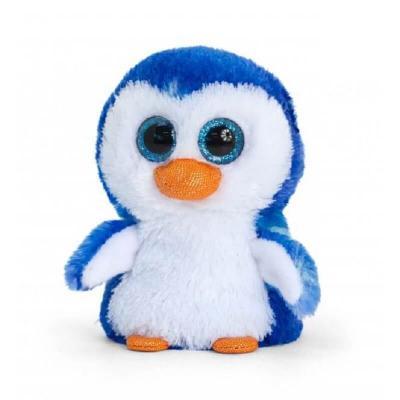 Peluche pingouin aux gros yeux Mini Motsu Keel Toys