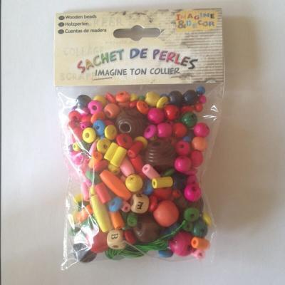 Perles pour collier enfant