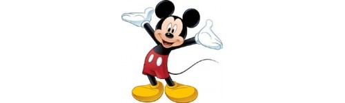 Photo mickey disney