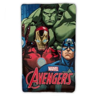 Plaid marvel avengers 5991327202350