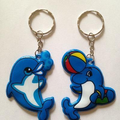 Porte-clés Dauphin