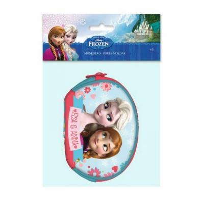Porte monnaie La reine des neiges Disney