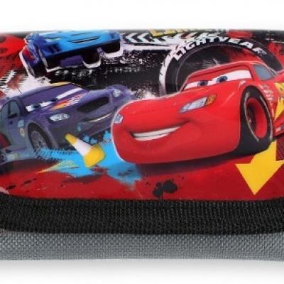 Portefeuille enfant Cars sous licence Disney