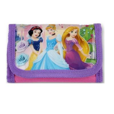 Portefeuille Disney Princesses