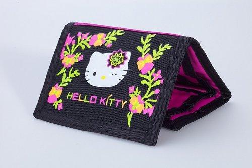 Portefeuille hello kitty idee cadeau enfant