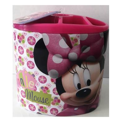 Pot à crayons Minnie Disney
