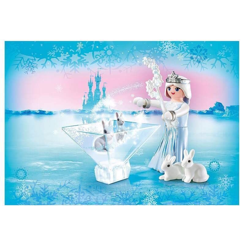 Princesse poussiere d etoiles playmobil magic