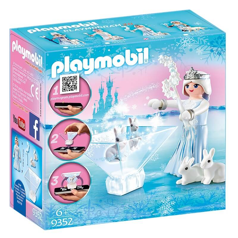 Princesse poussiere d etoiles playmobil