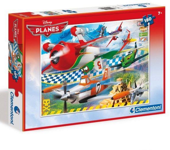Puzzle Disney Planes