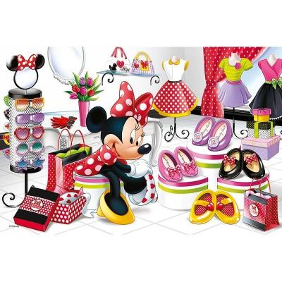 Puzzle Minnie Disney - Idée cadeau enfant dès 4 ans