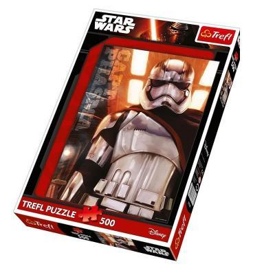 Puzzle Star Wars de 500 pièces