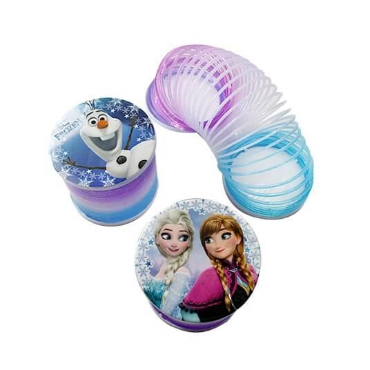 Ressort la reine des neiges idee cadeau enfant