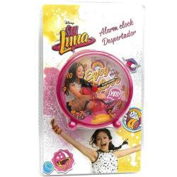 Réveil Soy Luna Disney