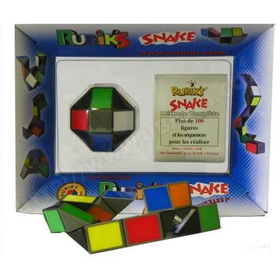 Rubik's Snake l'original
