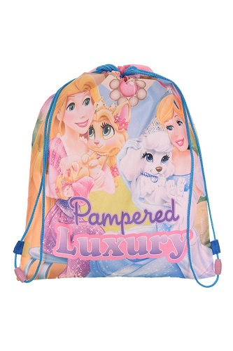 Sac de gym princess 500