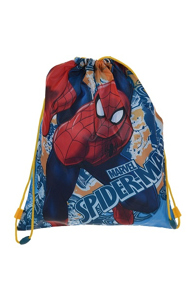 Sac de gym spiderman 600