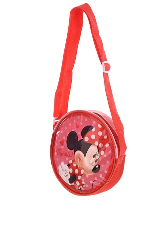 Sac en bandouliere minnie 500