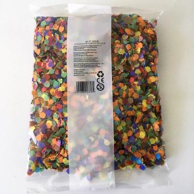 Sachet Confettis de 100 grammes