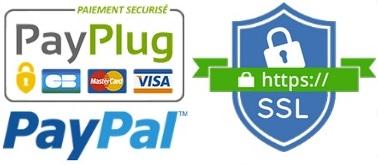 Site et paiement securises 1