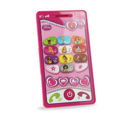 Smartphone disney princesses idee cadeau enfant