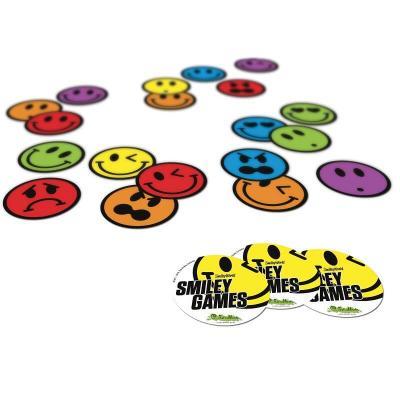 Smiley games le jeu familial