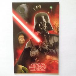 Star wars carte invitation recto 3