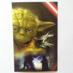Star Wars - Cartes invitation
