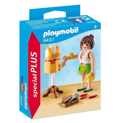 Styliste Playmobil