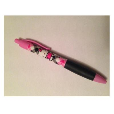 Stylo à bille Hello Kitty