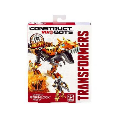 Robot Transformers Hasbro - Dinonots Grimlock