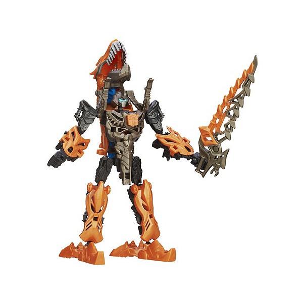 Transformers a construire grimlock robot enfant